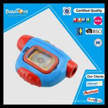 Hot item bebê recém-nascido brinquedos mini brinquedo com música e luz câmera