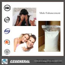 Sex Enhancement Steriod Raw Powder Sildenafi Citrate CAS: 171599-83-0