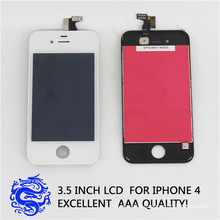 2016high Quality OEM Mobile Phone Touch Display LCD Screen for iPhone 4