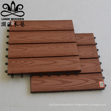 2021 Factory Direct Good Price Extruded Wood Plastic Composite Decking Wholesale
