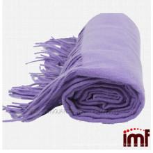 100% cashmere blankets