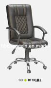 High Quality Luxurious and Comfortable PU Leather Office Chair