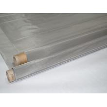 Plain Weave Stainless Steel Wire Metal Mesh