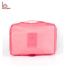 Promotion Travel Makeup Bag Women Cosmetic Bag Makeup