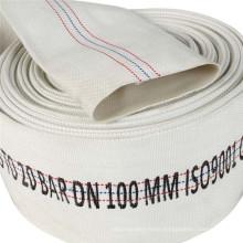1-1/2inch 8bar 10bar 13bar 16bar 20bar PVC Fire Hose