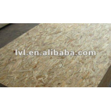 4 * 8 * 9-30mm impermeável cola osb
