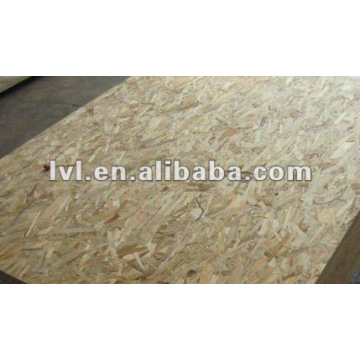 4*8 *9-30mm waterproof glue osb