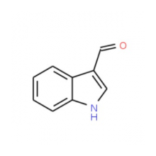 98% min Indolo-3-carboxaldehyde CAS NO.487-89-8