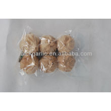 Health and green black garlic,the best choose for your family