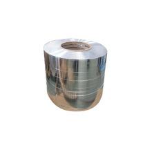 Papel de aluminio para el transformador de bobinado de contenedores de alimentos