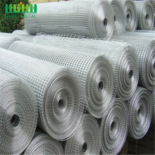 Factory PVC Galvanized Welded Wire Mesh Roll