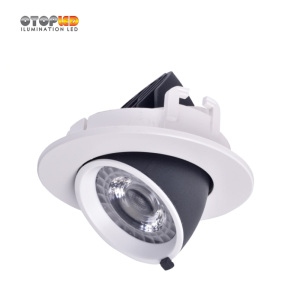 Led Downlight Nowy styl Abjustable