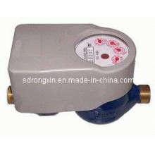 Kabelloser Fernbedienungs-Wasserzähler (LXSGZ-15E-25E / S)
