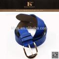 Fábrica de ventas directas excelentes cinturones rojos con diamantes