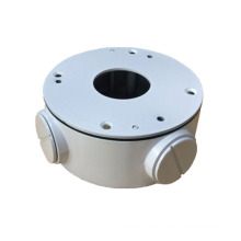IP66 Solid Metal Base for CCTV Camera Junction Box Accessories
