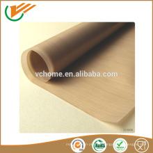 Hecho en Jiangsu Precio atractivo PTFE recubierto de fibra de vidrio Tela de teflón