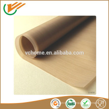 Made in Jiangsu Attractive Price PTFE coated fiberglass Teflon fabric