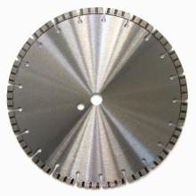 Outils à lames de diamant pour la coupe de granit