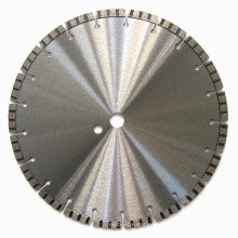 Diamond Saw Blade Tools for Granite Cutting