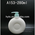280 мл PE пластиковые бутылки