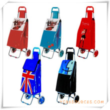 Zwei Räder Shopping Trolley Bag für Werbegeschenke (HA82011)