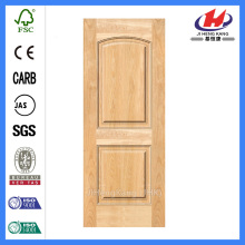 *JHK-S03 Latest Design Wooden Doors For Home Finished Wooden Door Modern Wooden Swing Doors Design