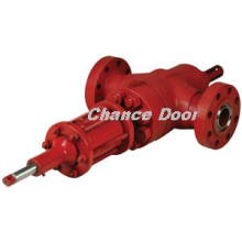 Tipo de FC Válvula de compuerta de perforación Equipo de petróleo para la cabeza de pozo