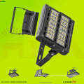 120W LED Tunnel High Bay Outdoor Lighting with Weanwell 5 Years