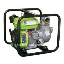80KB-3WG gasolina slop bomba de agua con bajo consumo de combustible