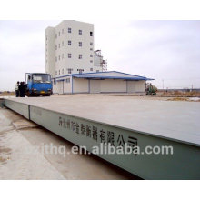 Kingtype digital weighbridge for truck / truck scale