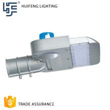 Hecho en China Producción especializada Custom 50w llevó la luz de calle