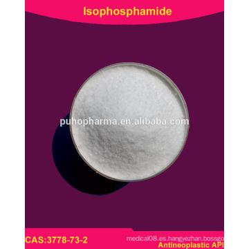 Isofosfamida en polvo 3778-73-2 USP36 IFO Ifosfamide Mejor Precio
