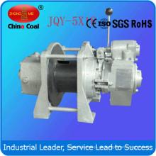 Vane Typ 500 kg Jqy-5X18 Pneumatische Winde für Metallmine