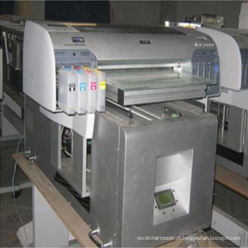 ZX-8A2-L60(A2 eight colors) impressora