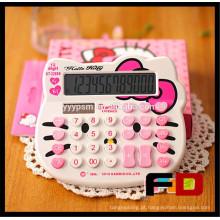 Quente!!! Molde plástico da calculadora da injeção (OEM)