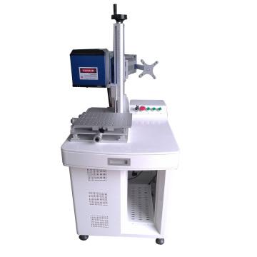 Cobalt Chrome Steel Laser Marking Machine/Steel Laser Marker