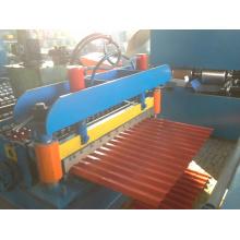 2016 China exibição máquina, rolo formando máquina feita na China