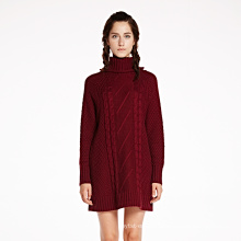 concise graceful women cashmere pullover