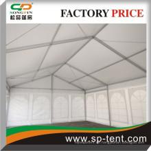 6x9m kleines Party-Festzelt-Pavillon-Zelt für kleine Veranstaltung und Parties