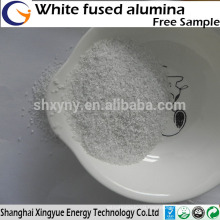 White Fused Alumina For Abrasives & Refractory