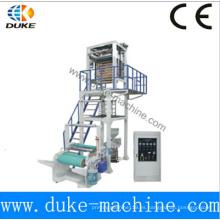 Fábrica de Ruian Buena máquina de soplado de película de HDPE de precio bajo de Dorect del mercado (SJM-45-700)