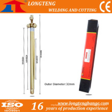 High Quality Cutting Torch, Oxy Fuel Cutting Torch of CNC Flame/Plasma Cutting Machine