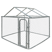 Manufacturer large welded wire mesh metal dog cages