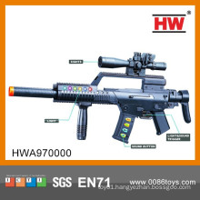 Most Popular Products Plastic Electric Kid Toy Gun