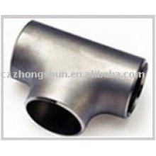 ASTM A234 MS PIPE FITTING