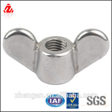 High quality stainless Steel toggle wing bolt