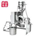 Hohe selbstkühlende Turbine-zerquetschende Maschine der leistungsfähigen 350b-F1
