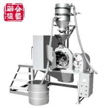 450b-F1 tipo de turbina de acero inoxidable molino de alimentos