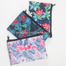 Fashion Advertising Beautiful Promotional Pencil Case