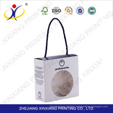 Factory manufacture various display paper box